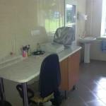 Le projet de 2012 : le laboratoire (vide...)