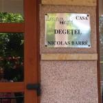 La maison mère de Degetel.