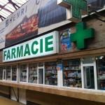 """Une pharmacie """"locale"""""""