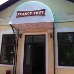 Le restaurant : France-Prut