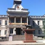 Le musique historique de la Moldavie
